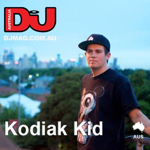 VIC - Kodiak Kid (Glitch Hop)