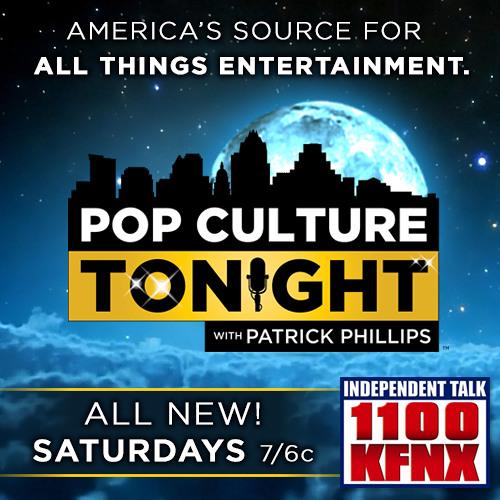 Pop Culture Tonight's tracks - BOND... JAMES BOND! (made with Spreaker)