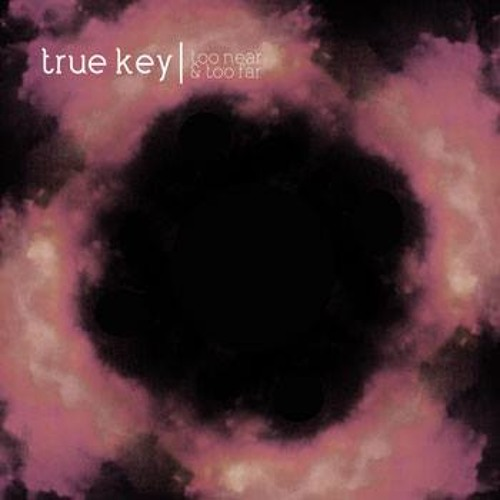 True Key - Your World Is Free