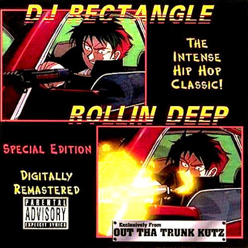 ROLLIN' DEEP INTRO by DJ Rectangle playlists on SoundCloud