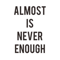 Almost Is Never Enough - Ariana Grande (cover, Acoustic Version) voc: @ginadewi