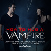 How To Hug A Vampire: Permission To Build And Not To Bleed