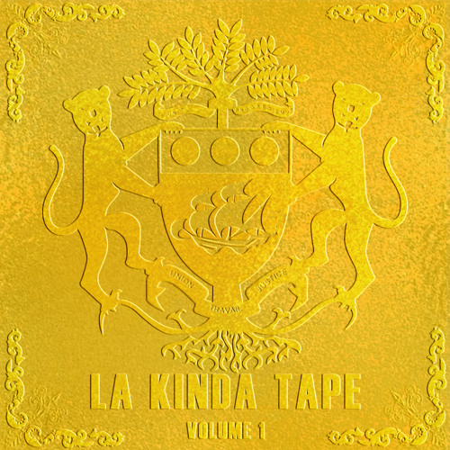 La Kinda Tape Volume 1