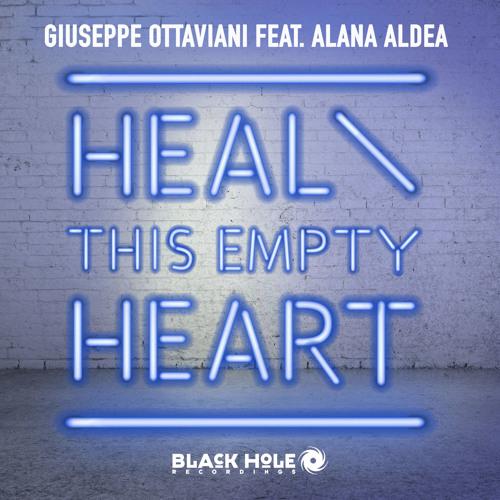 Heal This Empty Heart - Giuseppe Ottaviani feat. Alana Aldea