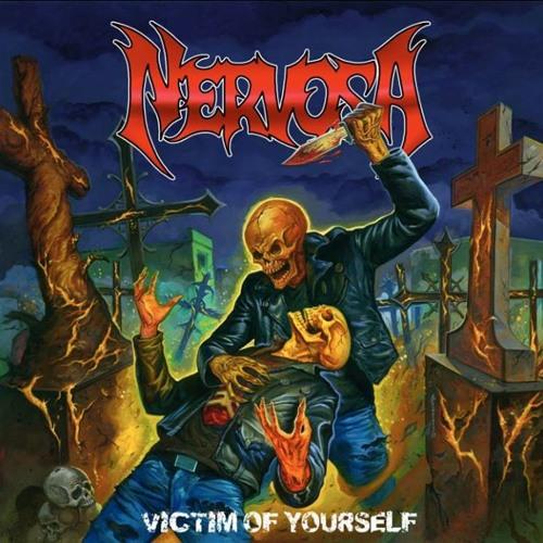 NERVOSA - Into Mosh Pit