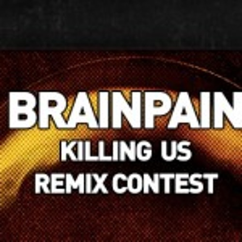 Brainpain - Killing Us (Hatework Machine RMX)/Out now on Nekrolog1k Recordings
