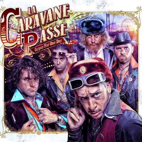 La Caravane Passe - T'as la touche manouche (DjClick Rmx)