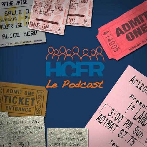 HCFR le Podcast Cinéma