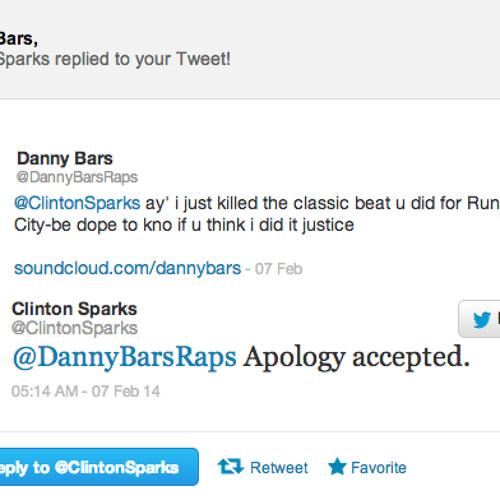 Danny Bars (DANtheRAPPER Is Dead.)
