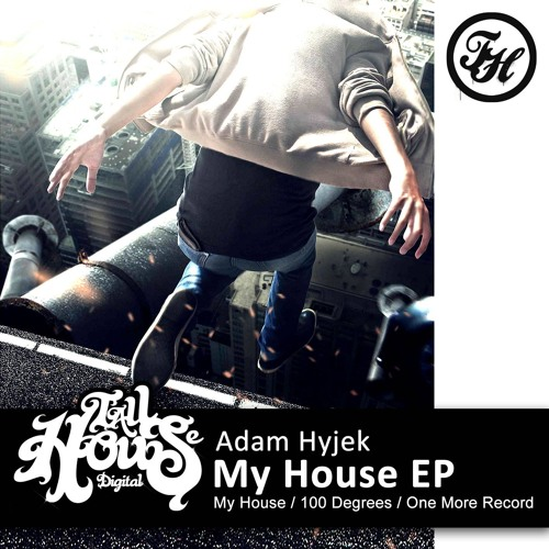 ***PREVIEW*** My House (Out March 17) [Tall House Digital]
