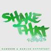 Track Premiere: Dansson & Marlon Hoffstadt - Shake That (Oliver $ Remix)