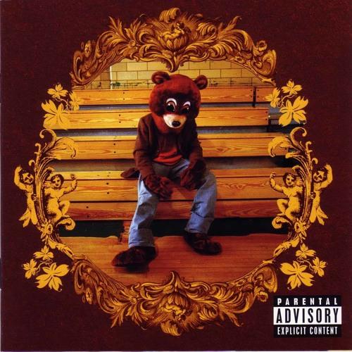 Kanye West - Never Let Me Down (Ft. Jay-Z & J. Ivy)