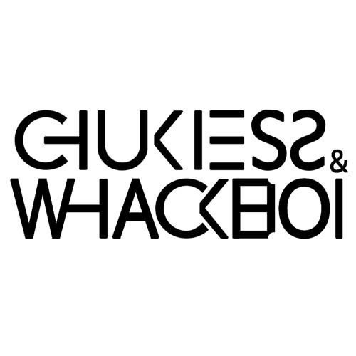 Chukiess & Whackboi - #SHMACKEDANDSHWASTED (UNCENSORED VERSION)