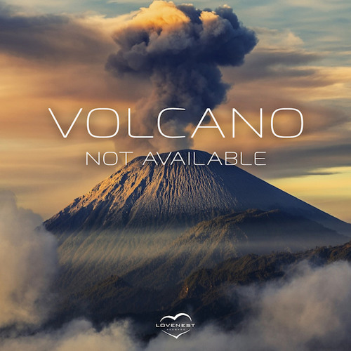 Not Available  - Volcano