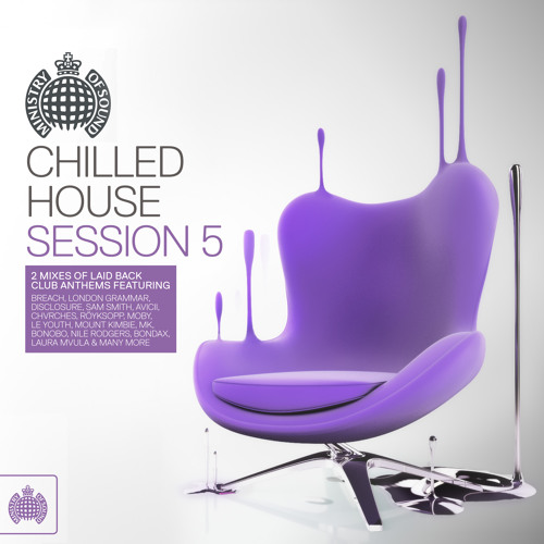 Chilled House Session 5 (Minimix)