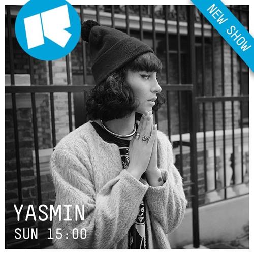 Yasmin Rinse FM 9th February 2014