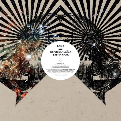 Jesper Dahlbäck & Nima Khak - Interstellar EP (incl. A&S Remix) - 1:53.2 - 1532006