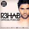 R3HAB - I NEED R3HAB 072