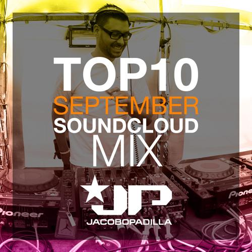 Jacobo Padilla Top 10 September Soundcloud Mix 2013