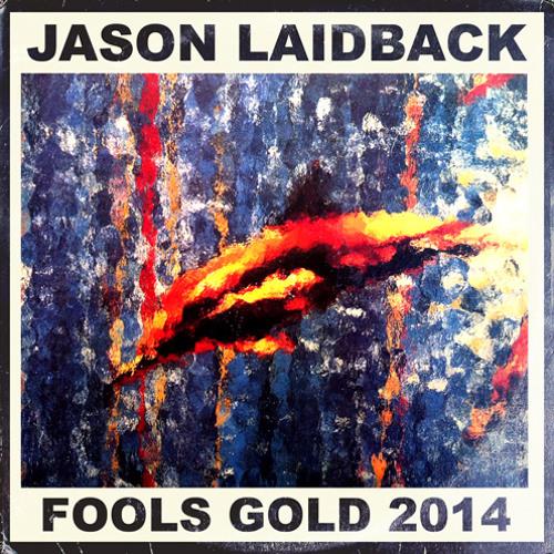 FOOLS GOLD - STONE ROSES (JASON LAIDBACK)