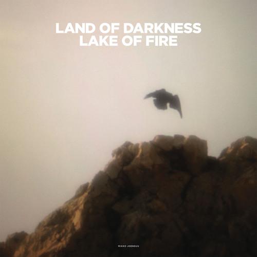 Mikko Joensuu - Land Of Darkness