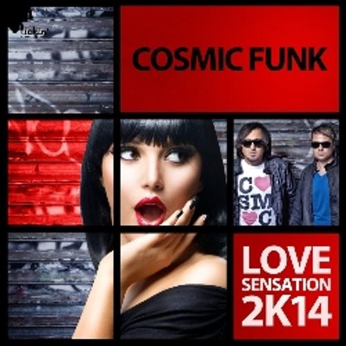Cosmic Funk - Love Sensation ( Sean Finn Remix )