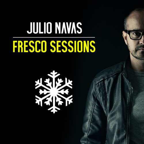 Fresco Sessions 297 By Julio Navas Guest Maris