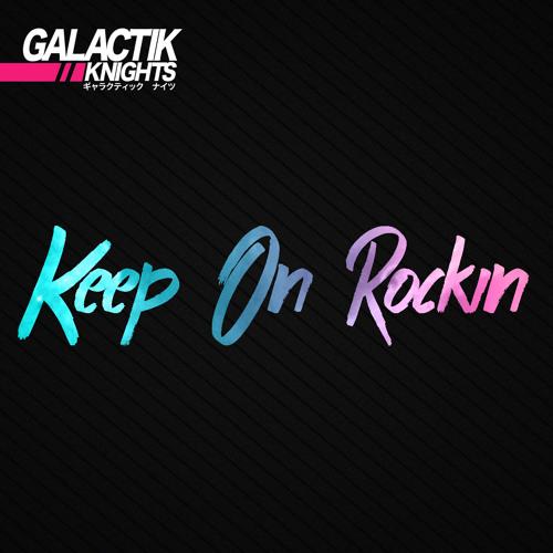 Galactik Knights- Futuristic