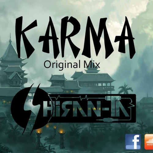Shiran - Ta - Karma (Original Mix)