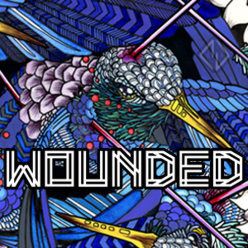 Wounded by Avius & Kyoot