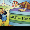 Free Download Leave Me at the Lost and Found Mp3