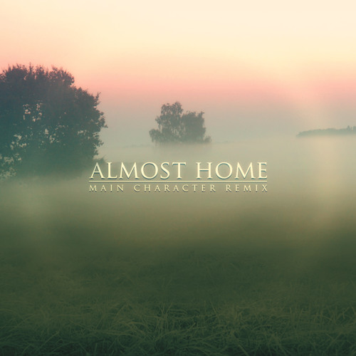 Moby - Almost Home (Main Character Remix)
