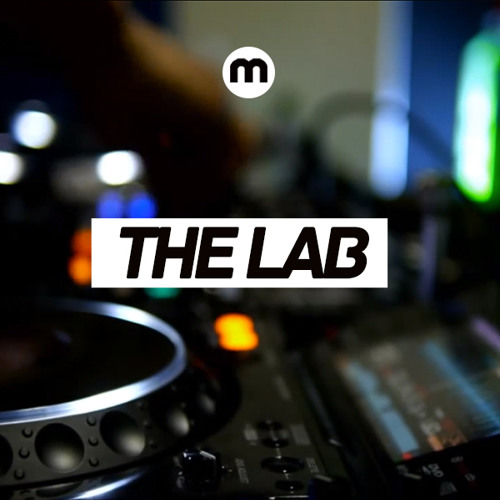 Paul White and Submerse in The Lab