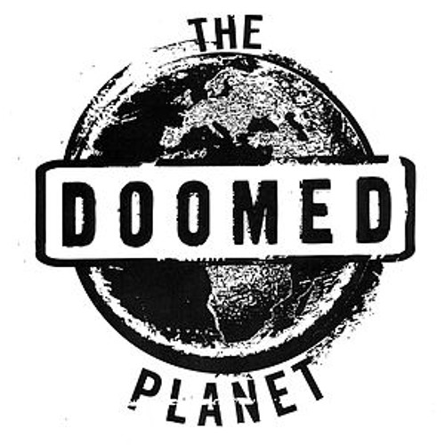 The Doomed Planet