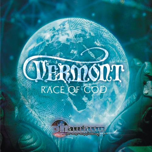 Vermont - RACE OF GOD EP