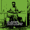 R.L. Burnside - It's Bad You Know (Antonis Kanakis Remix)