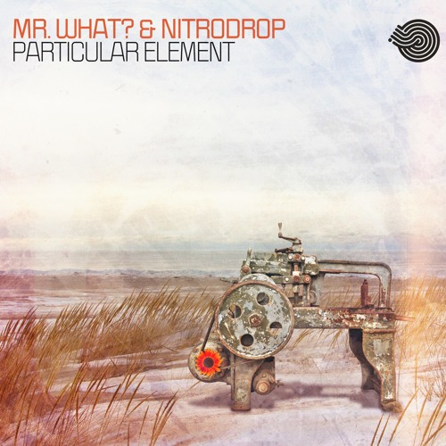 Mr What? & NitroDrop - 1 Particular Element (Out Now @ Iboga Records)