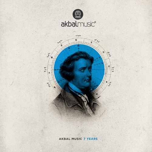 Ricky Ryan, Kosmas - Lost Angeles - AKBAL MUSIC