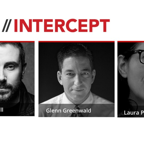 Defying Threats to Journalism, Jeremy Scahill & Glenn Greenwald Launch New Venture, The Intercept