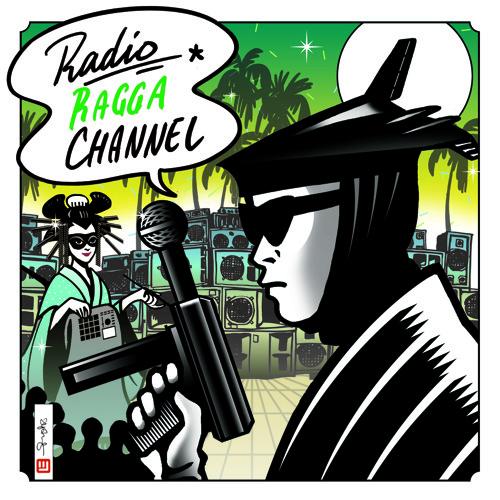 Radio Ragga Channel /V.A