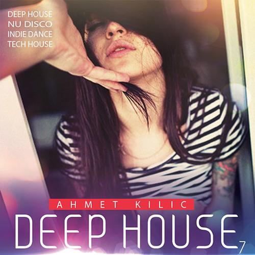 DEEP HOUSE SET 7 2014 (AHMET KILIC) 128 Kbps