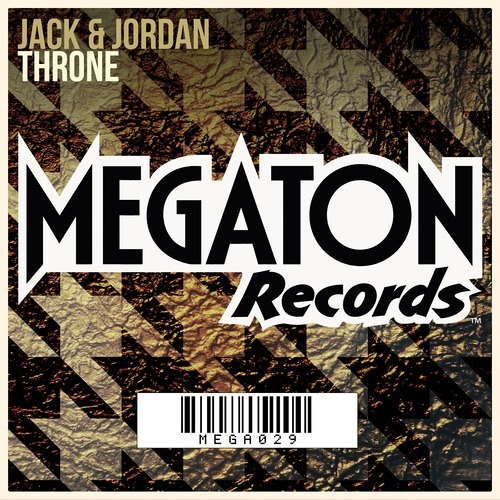 Jack&Jordan - Throne (OUT NOW)