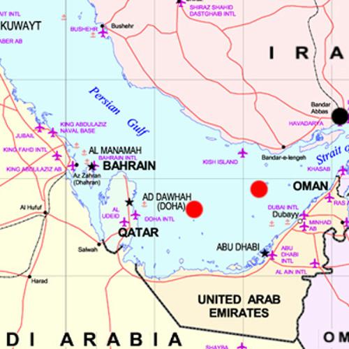 Incremental progress in the Gulf States