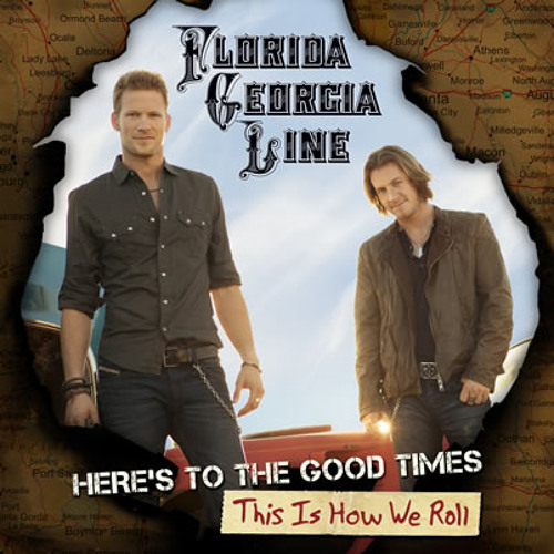 Florida Georgia Line f/ Luke Bryan - This Is How We Roll (The LISN2DABEAT Remix) [redrum]