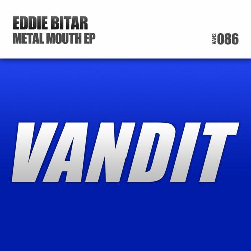 Eddie Bitar - Metal Mouth