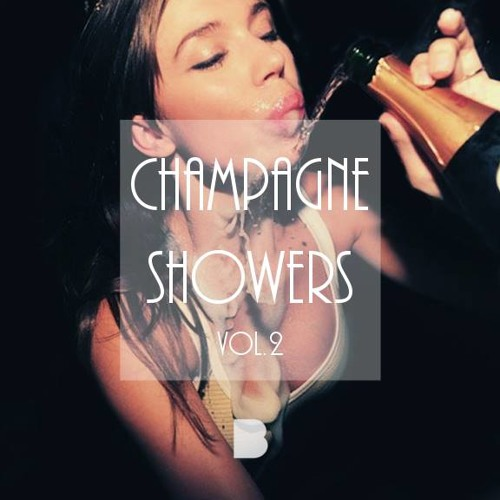 Hold Tight (Original mix) [Champagne Showers Vol.2 // Bliss Records]