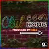 halc   Club Kong    Swept Away