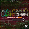 halc   Club Kong   Forever Frozen