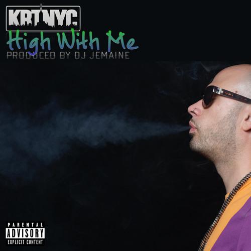 High With Me (Prod. by DJ Jemaine)