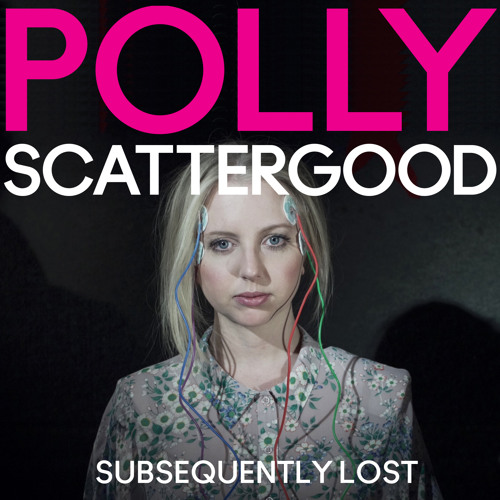 Polly Scattergood - Subsequently Lost (Vince Clarke Remix)